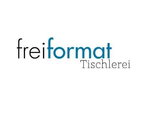 Logo Tischlerei freiformat