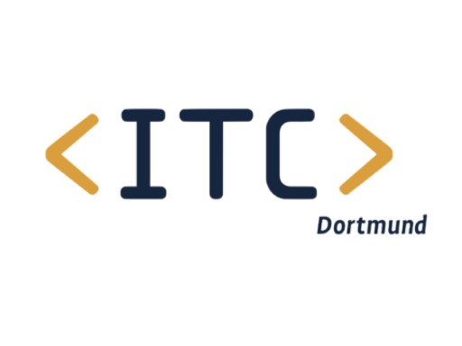 Logo IT-Center Dortmund GmbH