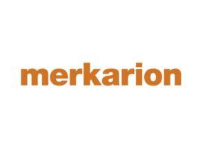 Logo merkarion GmbH