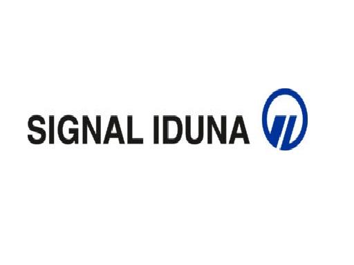 Logo SIGNAL IDUNA Gruppe