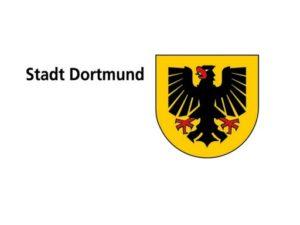Logo Stadt Dortmund – Friedhöfe Dortmund (Eigenbetrieb)