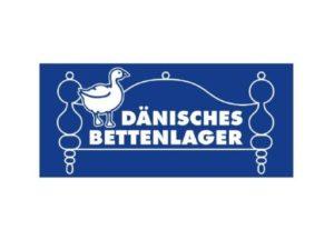 Logo DÄNISCHES BETTENLAGER GmbH & Co. KG