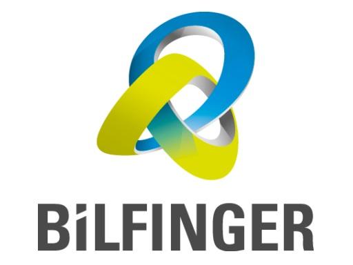 Logo Bilfinger OKI Isoliertechnik GmbH