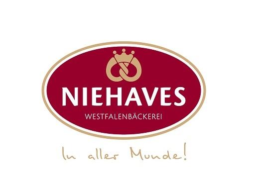 Logo Bäckerei Konditorei Niehaves