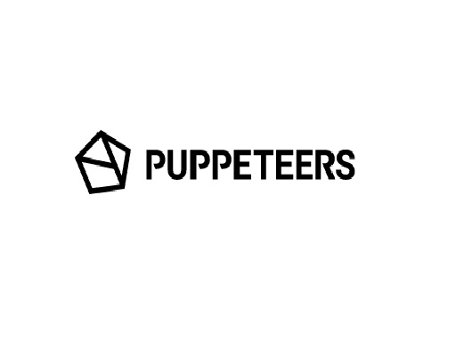 Logo Puppeteers GmbH