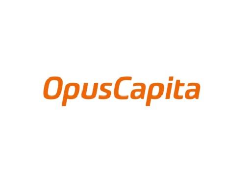 Logo OpusCapita Software GmbH