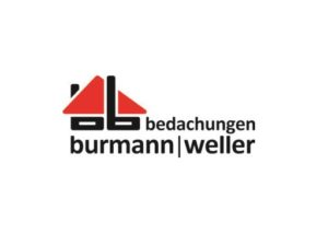 Logo Bedachungen Burmann|Weller GmbH & Co. KG