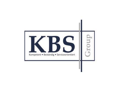 Logo KBS Group GmbH