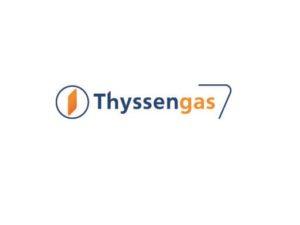 Logo Thyssengas GmbH