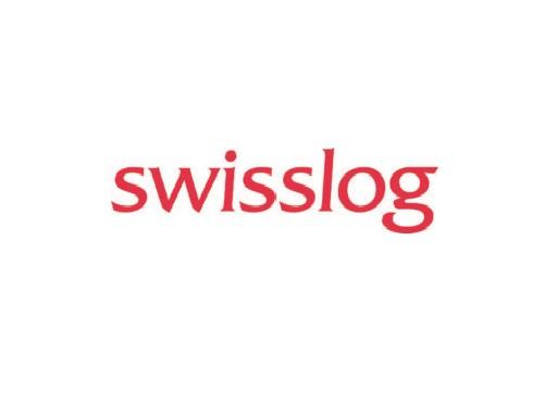 Logo Swisslog GmbH