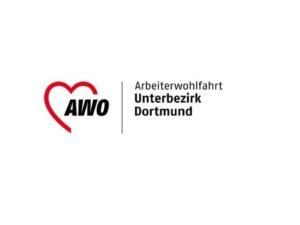 Logo Arbeiterwohlfahrt Unterbezirk Dortmund (AWO)