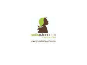 Logo GRÜNKÄPPCHEN e.K.