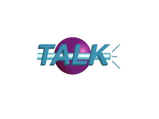 Logo Talk GmbH