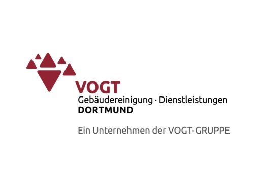 Logo Vogt GmbH & Co. KG