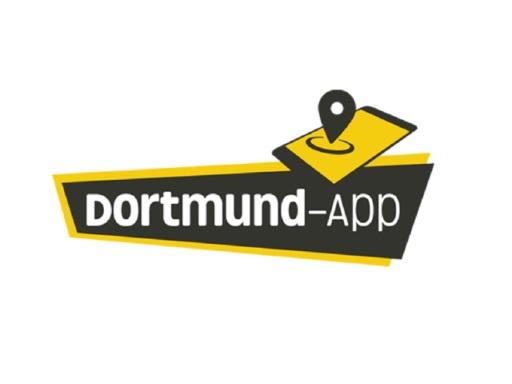 Logo Dortmund-App