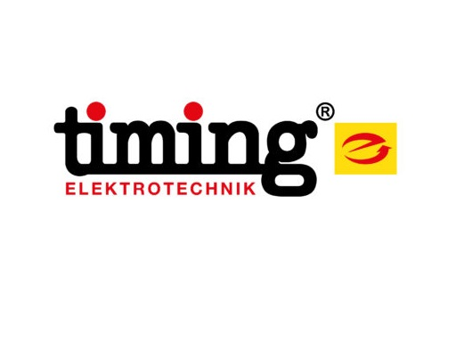 Logo timing Elektrotechnik GmbH & Co. KG