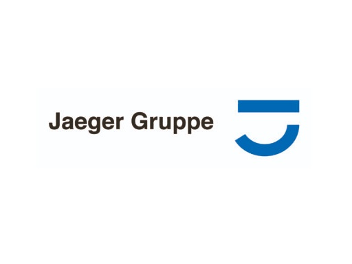 Logo Jaeger-Gruppe