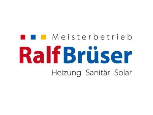 Logo Ralf Brüser Heizung-Sanitär-Solar