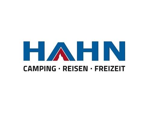 Logo Hahn-Ihr Zeltespezialist