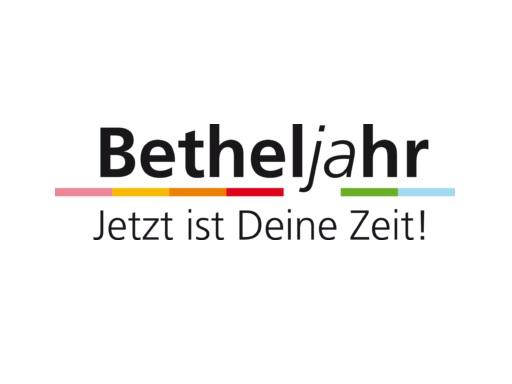 Logo Betheljahr