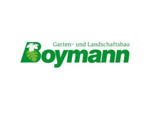 Logo Boymann Garten- und Landschaftsbau GmbH & Co. KG