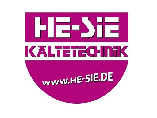 Logo HE-SIE Kältetechnik GmbH