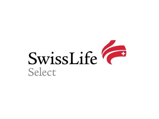 Logo Swiss Life Select Dortmund