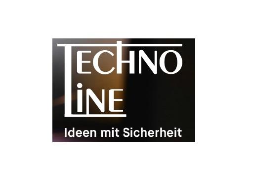 Logo Techno Line Metallbau GmbH