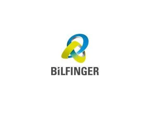 Logo Bilfinger Engineering & Technologies GmbH