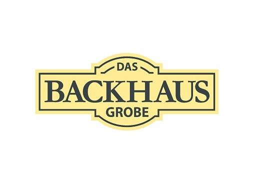 Logo Das Backhaus Grobe GmbH & Co. KG