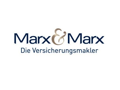 Logo Marx & Marx Versicherungsmakler GmbH & Co. KG