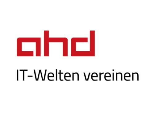 Logo ahd GmbH & Co. KG