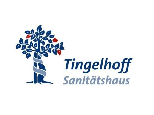 Logo Sanitätshaus Tingelhoff GmbH