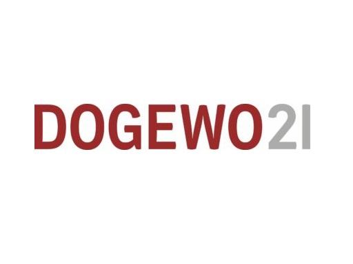 Logo DOGEWO Dortmunder Gesellschaft für Wohnen mbH